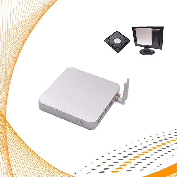 Wholesale games pc 1037U mini pc dual Lan port 4G ddr3 ram and 16G SSD server cpu portable mini pc desktop computer(China (Mainland))