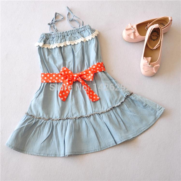Платье для девочек Others 2015 Baby Vestidos 110/150 694532638857 платье для девочек avito baby vestidos 2014112421