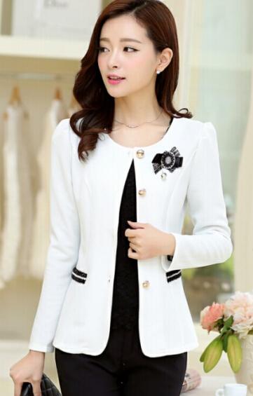 Женский пиджак China brand 5XL 035