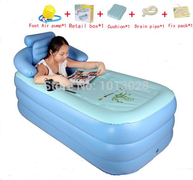 Portable Spa Bath images
