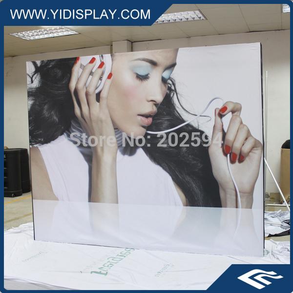 Pop up display booth(China (Mainland))