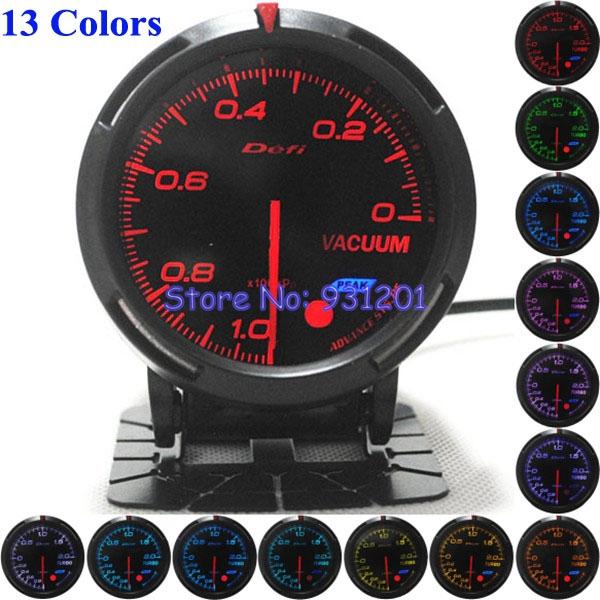 Прибор для авто 13/1 : 60 DEFI BF купить авто камеру на 13