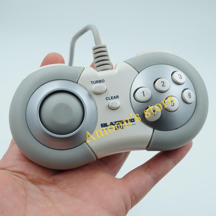 Blazepro 360 Degree Floating Direction Pad Windows PC Game Controller Gamepad Joystick(China (Mainland))