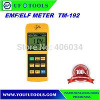 TM-192 Digital MINI Triple Axis EMF Tester,Electro Magnetic Field Tester