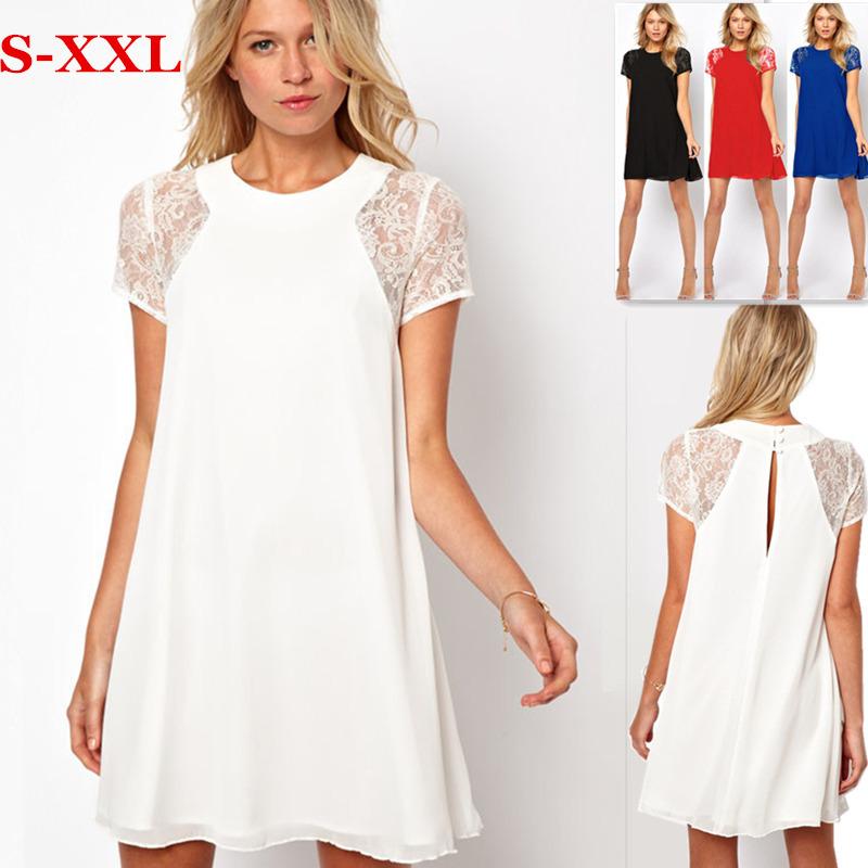 Женское платье Stylish summer dresses 2015 , plus size dress женское платье summer dress 2015cute o women dress