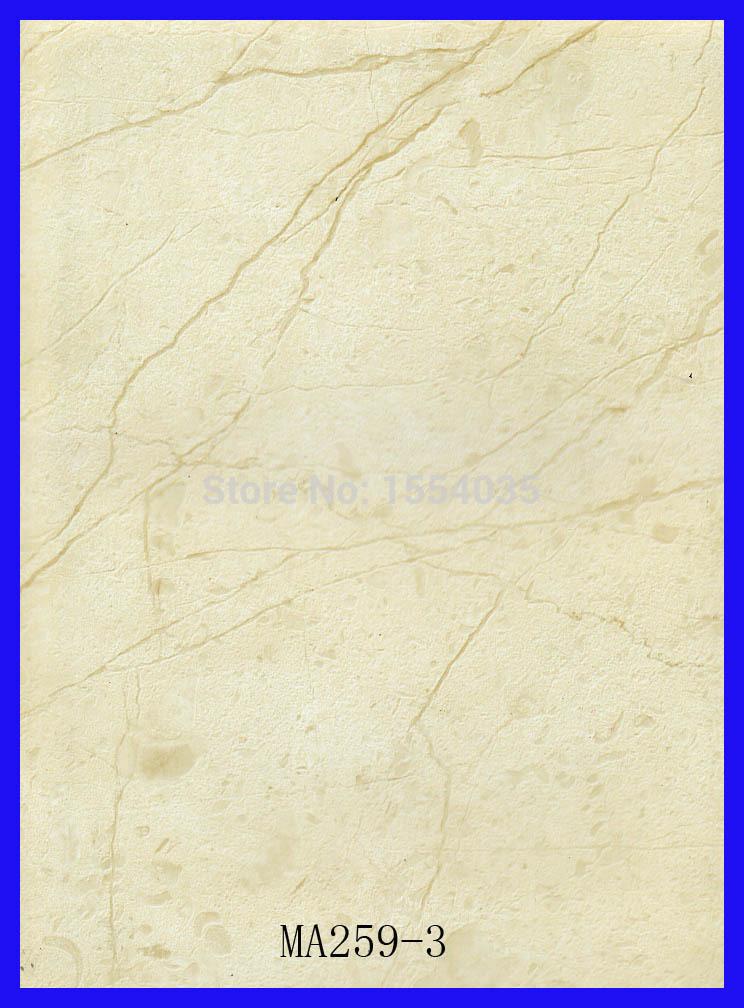 Wholesale (50*1000CM/lot) PVA Marble& Stone Pattern Water transfer film MA259-3(China (Mainland))