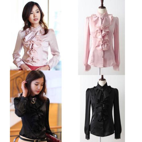 Женские блузки и Рубашки GL Brand , FF1054 женские ночные сорочки и рубашки gl brand babydoll halterneck prod num 4732