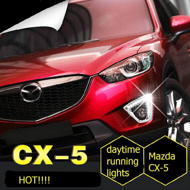Дневные ходовые огни YT 12 Mazda cx/5 cx 5 mazda cx 5 киев