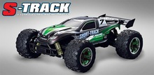 Rc auto elettrica 4wd shaft drive camion ad alta velocità radio control gptoys s800 rc monster truck super power ready to run  (China (Mainland))