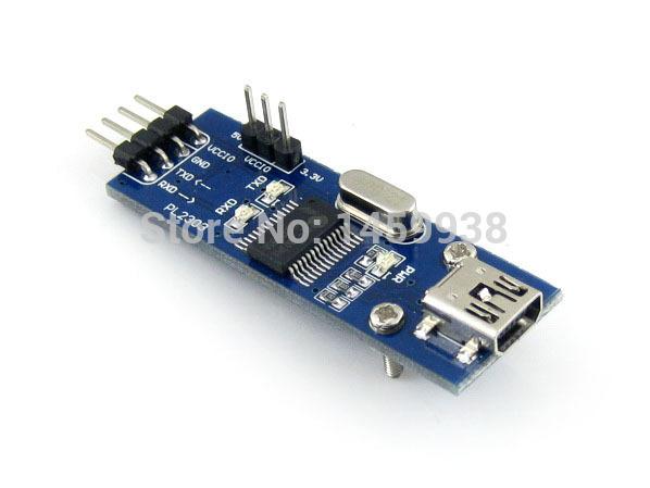 лот PL2303 USB модуль USB для