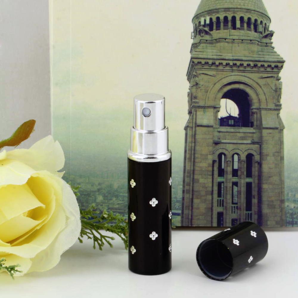 Amazing Travel Perfume Atomizer Refillable Spray Empty Bottle Hot Selling(China (Mainland))