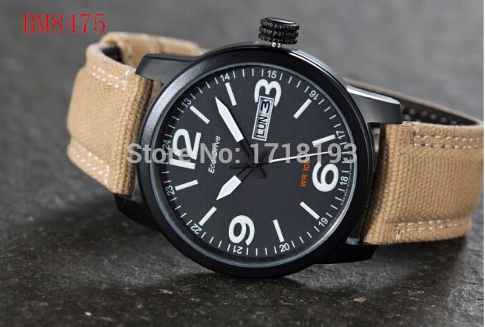 2014 new citizenning business casual luminous light waterproof watches men quartz watch calendar week(China (Mainland))