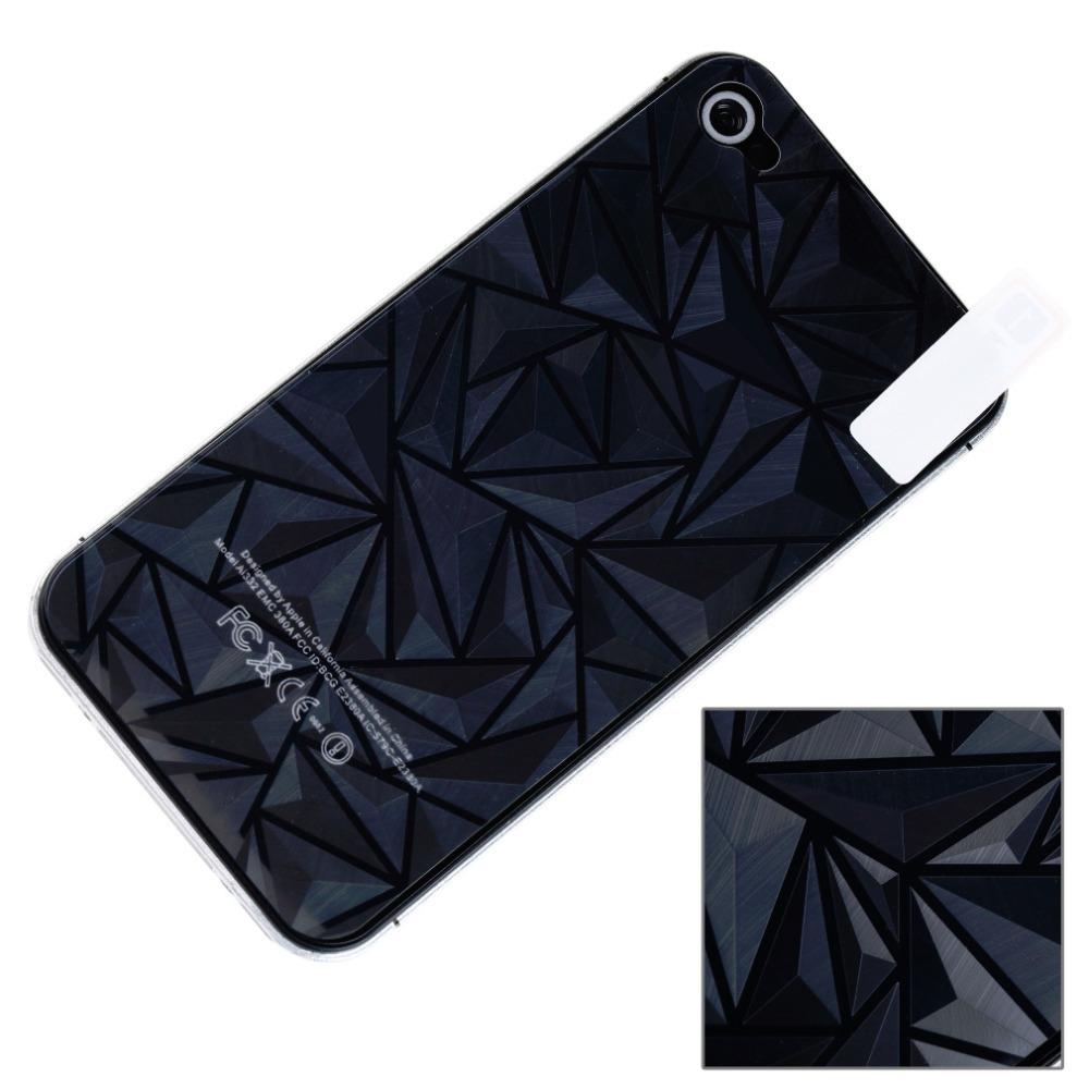 Защитная пленка для мобильных телефонов 1 3D iPhone 4S 4 G