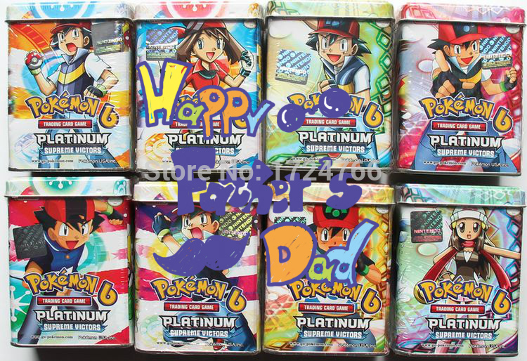 2015 Hot 40pcs+1 flash ex pokemon cards pokemon Favorite Pokemon Card Game Battle Gifts For Children Free Shipping(China (Mainland))