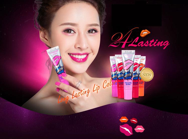 Блеск для губ Brand New 2015 Maquiagem g351s509 блеск для губ brand new 2015 3 5 g 6 hz311
