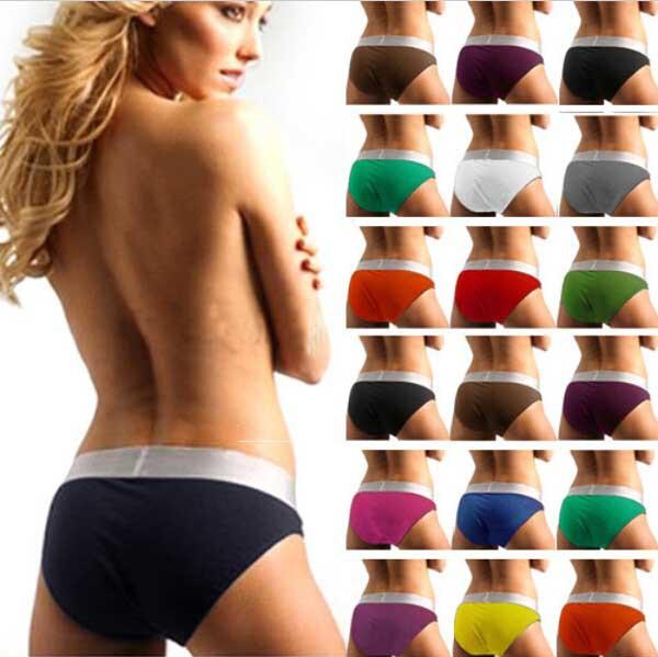 1PCS Modal Sexy Underwear Women boxer Lingerie Calcinhas Panties For Woman Bragas Female Briefs Underpants Calzoncillos Cueca(China (Mainland))