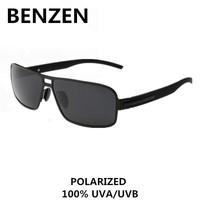 2015 Polaroid Sunglasses Men Polarized Driving Sun Glasses Mens Sunglasses Brand Designer  Oculos Male Sunglasses With Case 9025