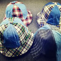 2015 году новый летний стиль солнце шляпа рыболова для унисекс любителей случайные плоские буквы ведро шляпа моды весна лето шляпы