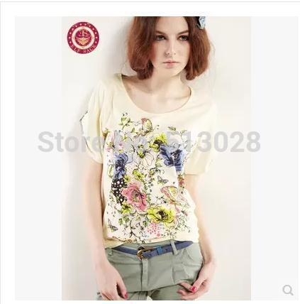Женская футболка 2015 camisetas y tops 1817 женская футболка brand camisetas ropa mujer camisetas y ballinciaga 2015 ld226