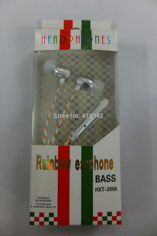 Running headphones super power 3.5mm Stereo In-ear Headphone Earphone Headset Mobile Phone MP3 MP4 computer(China (Mainland))
