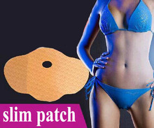 5Pcs=1Pack  Wonder Patch Abdomen treatment patch Lose weight fast Slim patch fat burners 30 days quick weight loss set