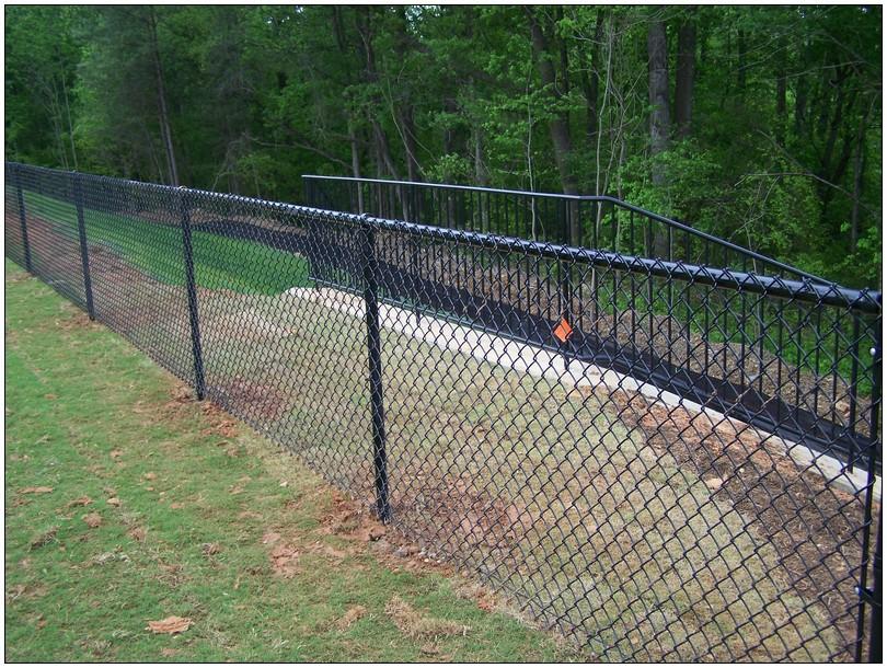 Diamond Mesh Fencing Fence/diamond Mesh Fence