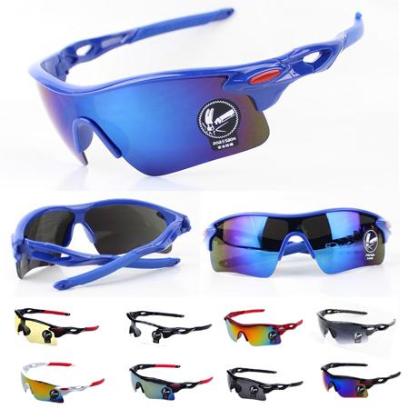 Мужские солнцезащитные очки U-LUCKI