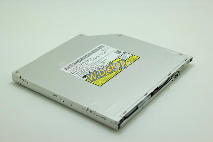 Free Shipping NEW Origina laptop internal Slot-in bluray drive UJ-167 SATA Tray Load Blu ray COMBO optical drive(China (Mainland))