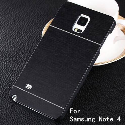 Чехол для для мобильных телефонов Non + Samsung 4 MTM-SMN4