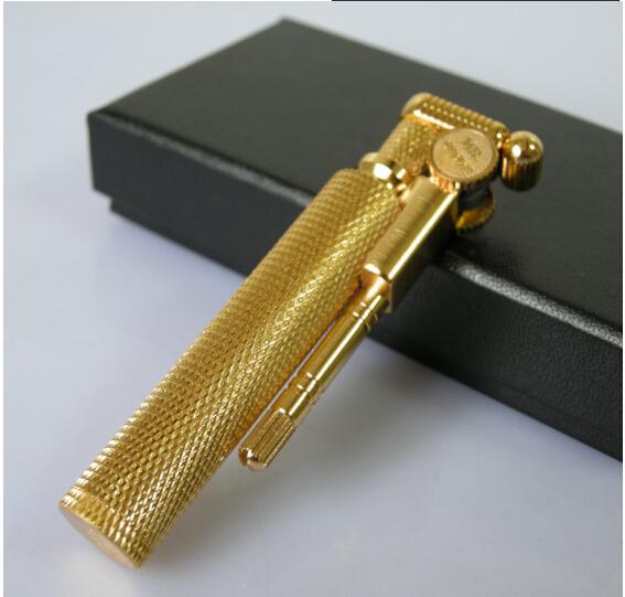 1PC Pure copper kerosene lighter individuality traditional handmade boutique(China (Mainland))