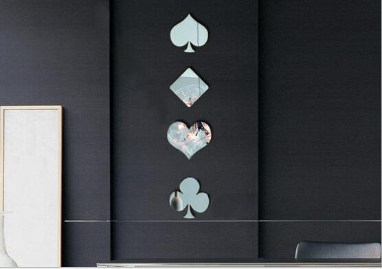 Achetez en gros adh sive de papier de stencil en ligne for Miroir adhesif ikea