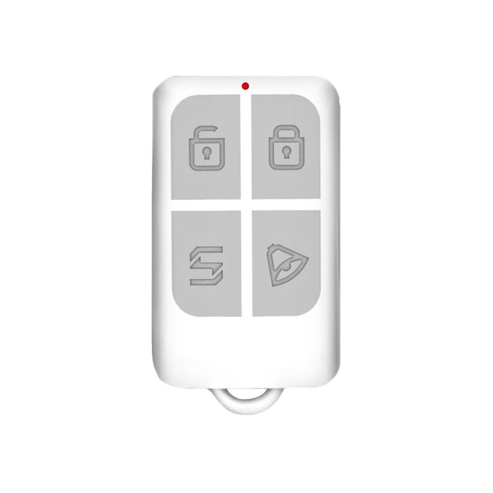 Kerui русский испанский английский язык 120 зон PSTN стационарный сенсорной клавиатурой беспроводной домашней безопасности системы сигнализации для дома охранная