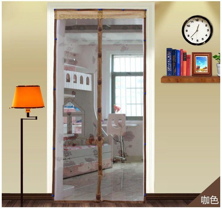 Москитная сетка Brand new 100 * 210 Mosquito Curtain