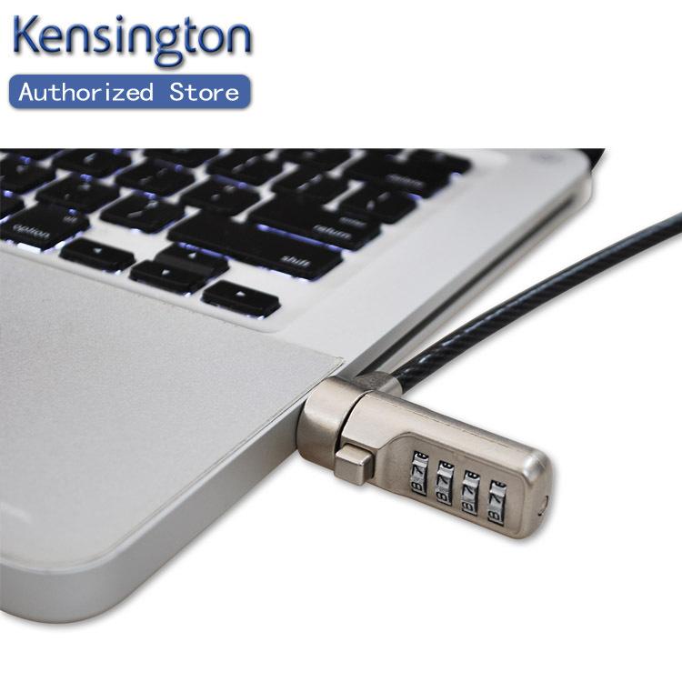 все цены на Замок для ноутбука Kensington 1,8 K64561 онлайн