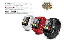 Bluetooth Smart Watch WristWatch U8 U Watch for Samsung HTC Huawei LG Xiaomi Android Phone Smartphones