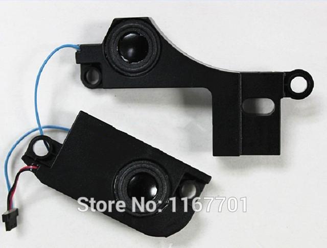 Hot 100% Original Laptop internal speaker for Gateway NV75S NV75S25 NV77H notebook PK23000F600 PK23000P600 Built-in Loudspeaker(China (Mainland))
