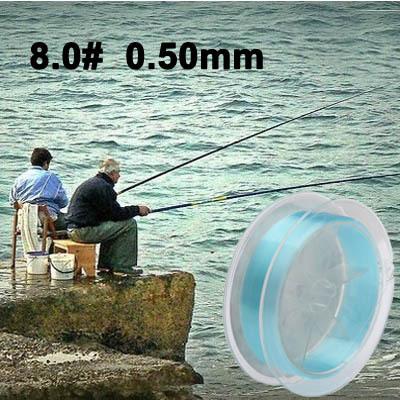 Рыболовная леска 8.0# 100 0,50 19.4 S-OG-0184
