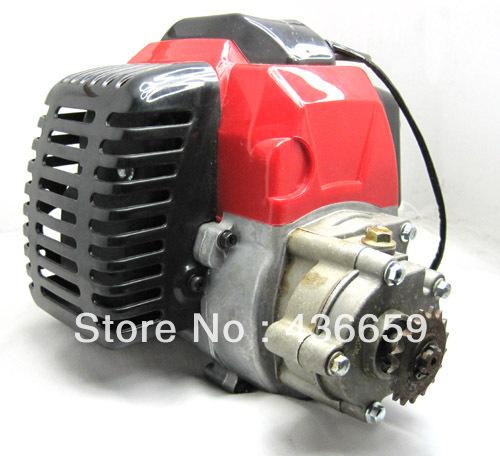 Двигатель для мотоцикла 49 49CC 2 ATV