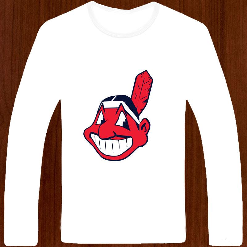Famous Indian Logos Cleveland Indians Logo o