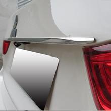truck box stainless steel interior trim for MITSUBISHI ASX MITSUBISHI ASX Accessories