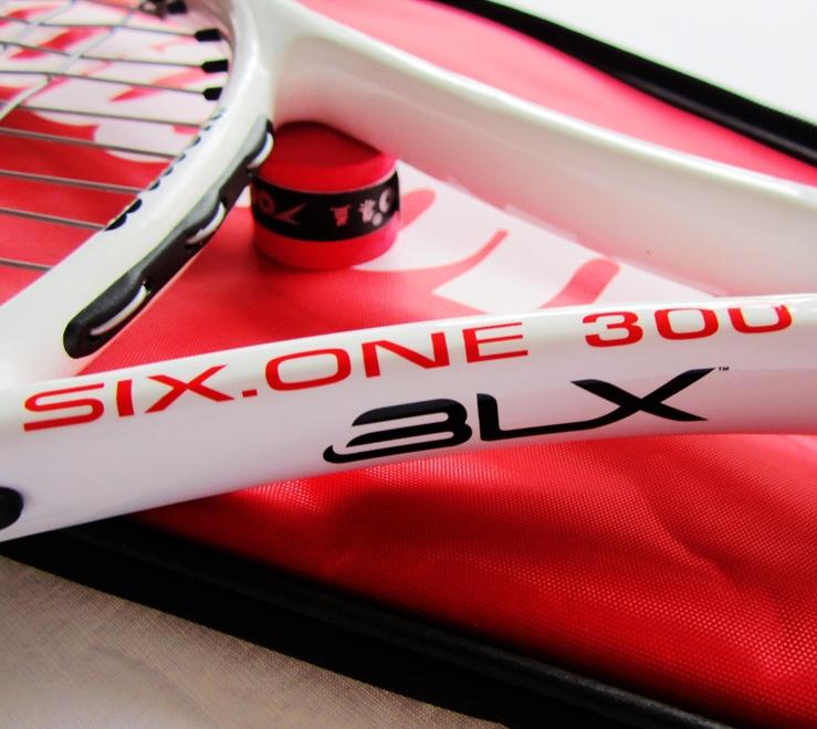 теннисная ракетка Six.one 300 /Raquete теннисная ракетка sirdar 712 713 715 716 717 718 816 817 818 80