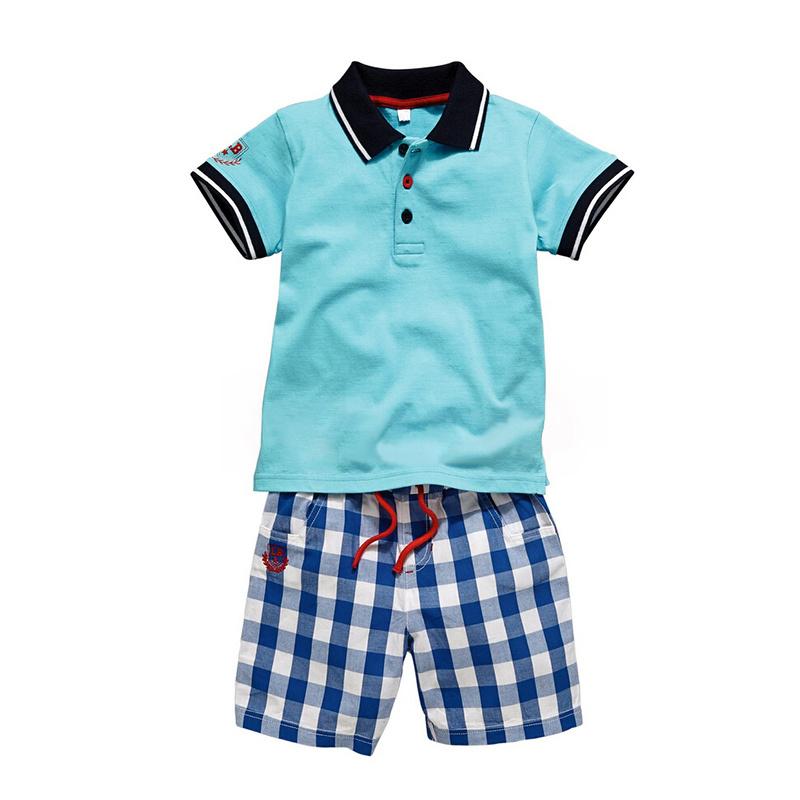 Комплект одежды для мальчиков 5sets/2 /+