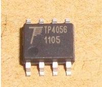 Free Shipping 200pcs/lots TP4056 SOP-8 100%New original IC In stock!(China (Mainland))
