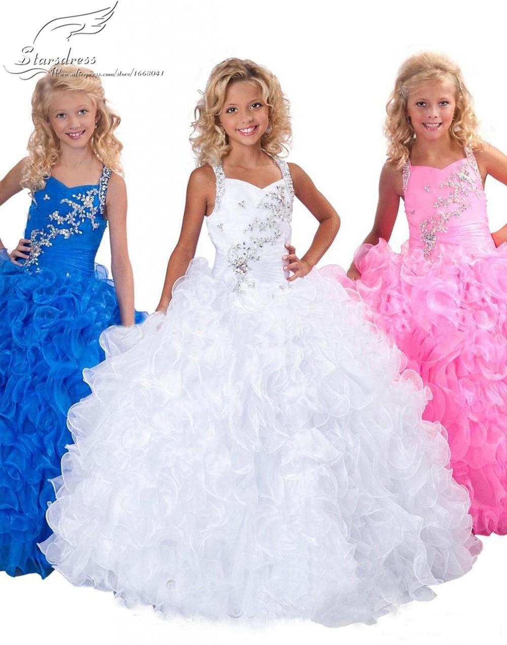 Детское платье Starsdress 2015 00654