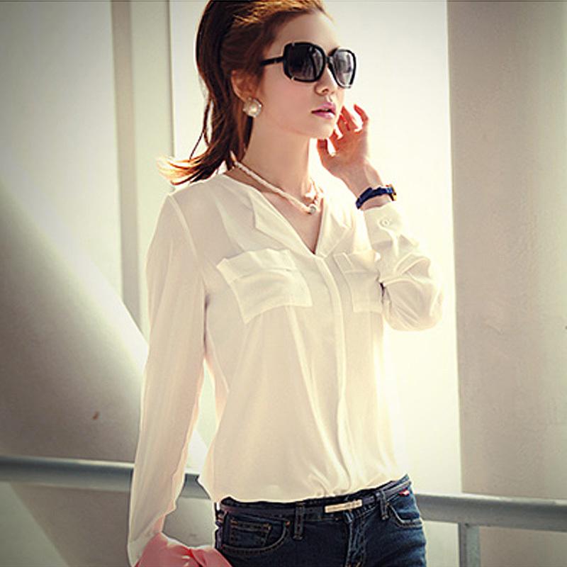 Стильные Блузки И Рубашки Фото