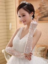 Свадебные перчатки  от Aphrodite's One-stop Bridal Collection для Женщины, материал Полиэстер артикул 32303420499
