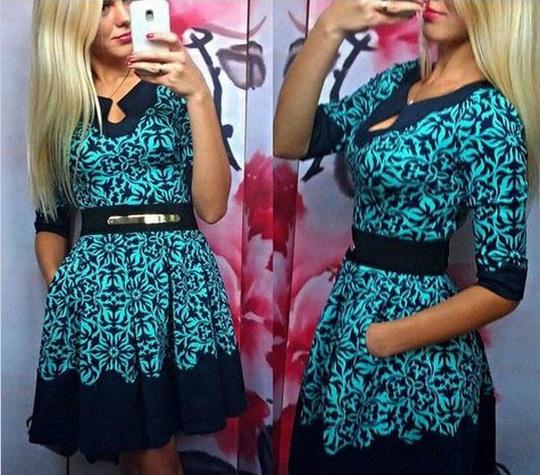Женское платье 2015,  s, M, L, XL женское платье ol s m l xl d0058