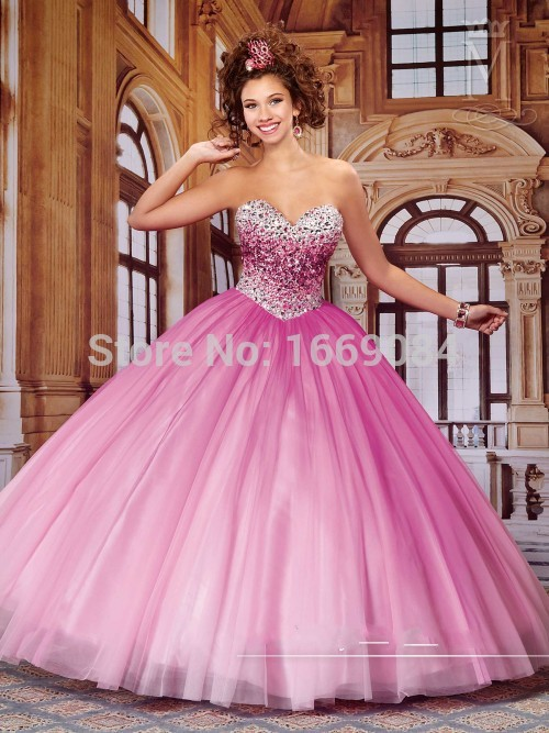 Ball dress pictures