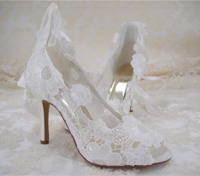 Свадебная обувь: туфли на свадьбу, сапоги, балетки