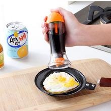 Spray Pump Mist Oil Sprayer Vinegar Spraying Bottle Kitchen Accessories Cooking BBQ Tool Storage Bottles 3 colors(China (Mainland))